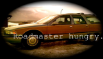 Roadmaster Button